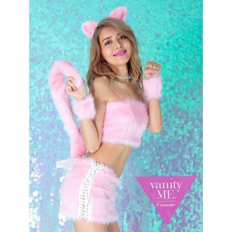 laVyrinth CAT pinkvcsot   vanityME.     詳細画像1
