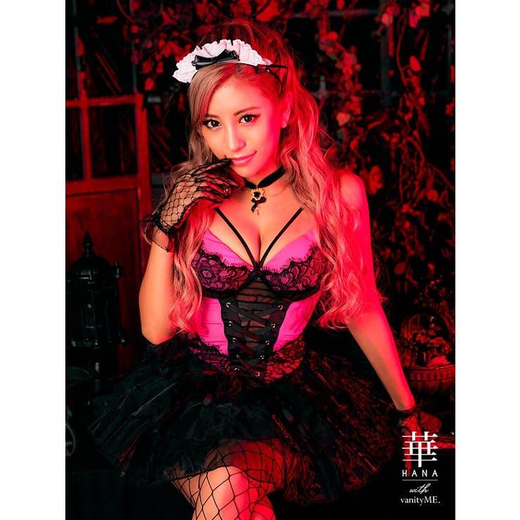 小悪魔 Princess LADY | vanityME.   | 詳細画像1