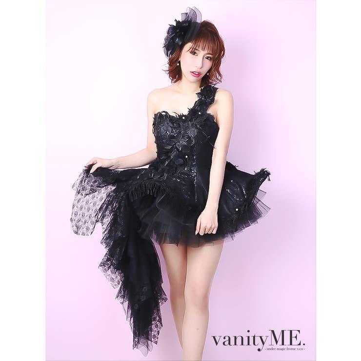 vanityME couture アシンメトリー | vanityME.   | 詳細画像1