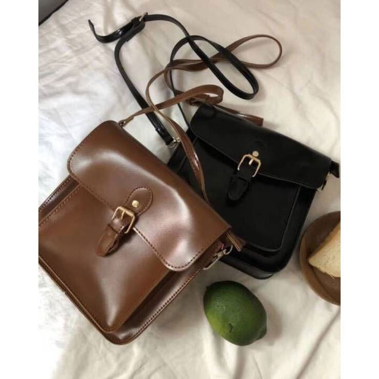 LAC VERTのバッグ・鞄/ショルダーバッグ | 詳細画像