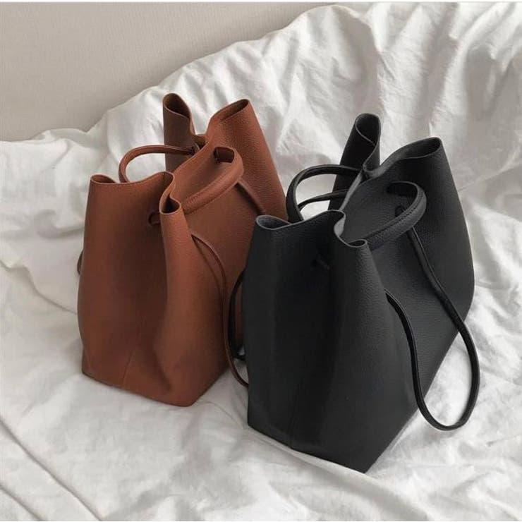 LAC VERTのバッグ・鞄/トートバッグ | 詳細画像