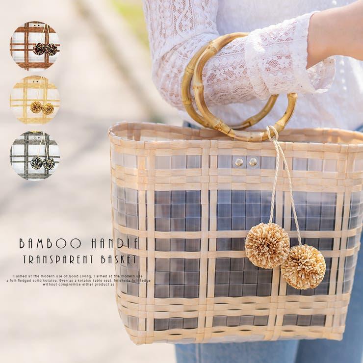 Vita Feliceのバッグ・鞄/カゴバッグ | 詳細画像