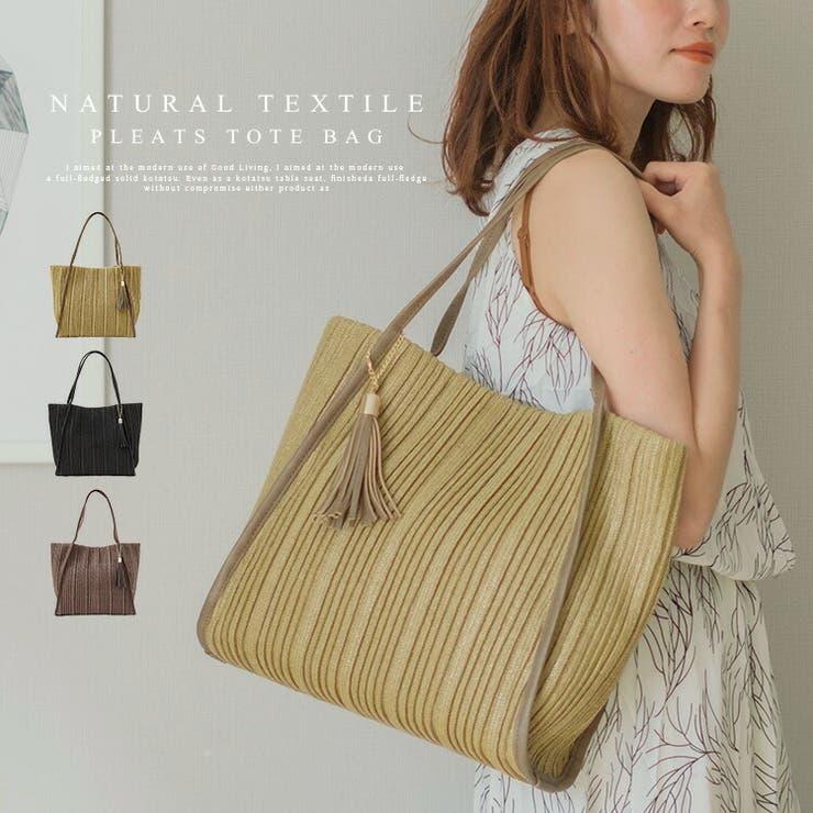 Vita Feliceのバッグ・鞄/カゴバッグ   詳細画像