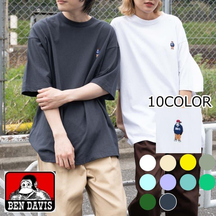 WEGO【MEN】のトップス/Tシャツ | 詳細画像