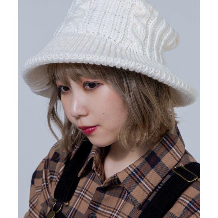 WEGO【WOMEN】の帽子/ハット | 詳細画像