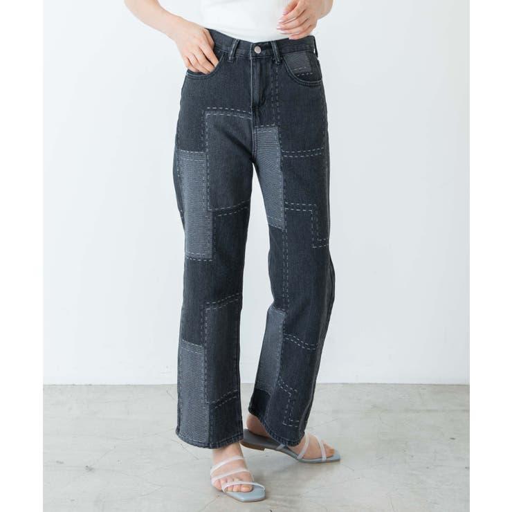 WEGO【WOMEN】のパンツ・ズボン/デニムパンツ・ジーンズ | 詳細画像