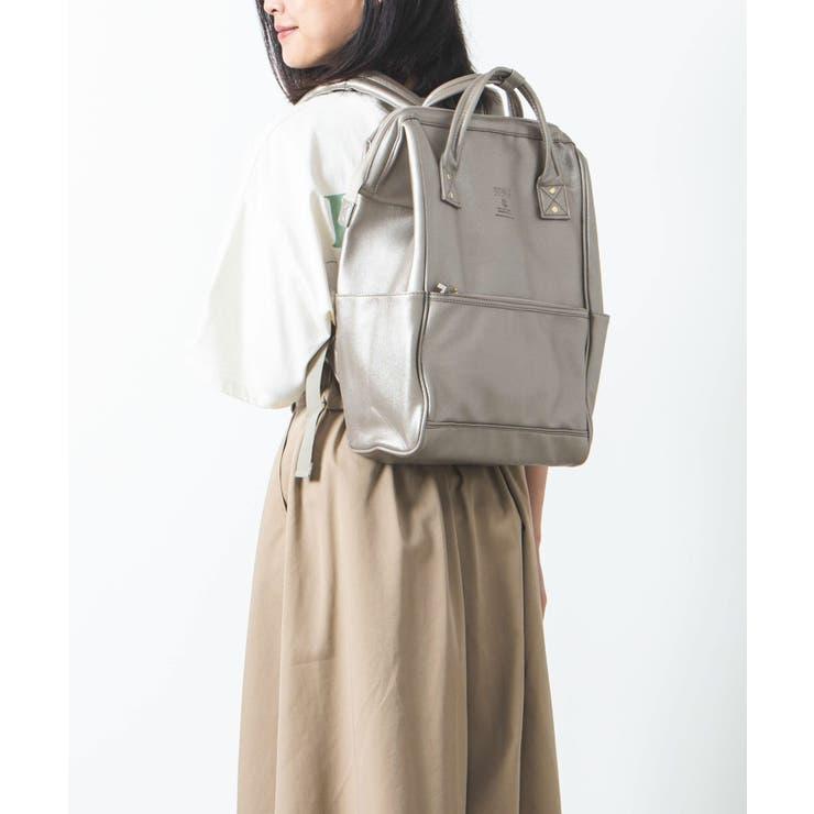 WEGO【WOMEN】のバッグ・鞄/リュック・バックパック | 詳細画像