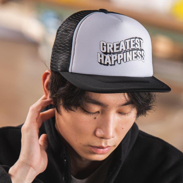 WEGO【MEN】の帽子/キャップ | 詳細画像