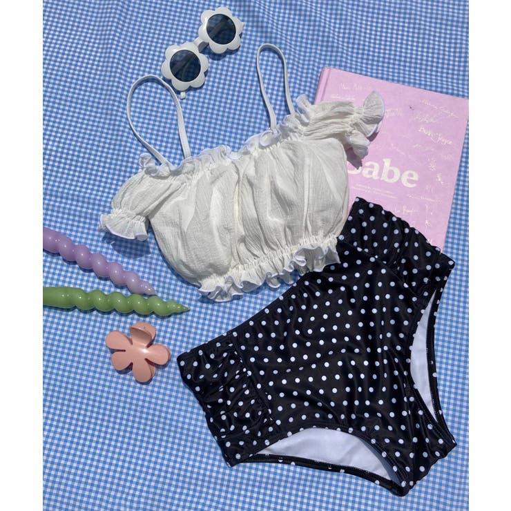 WEGO【WOMEN】の水着/ビキニ | 詳細画像