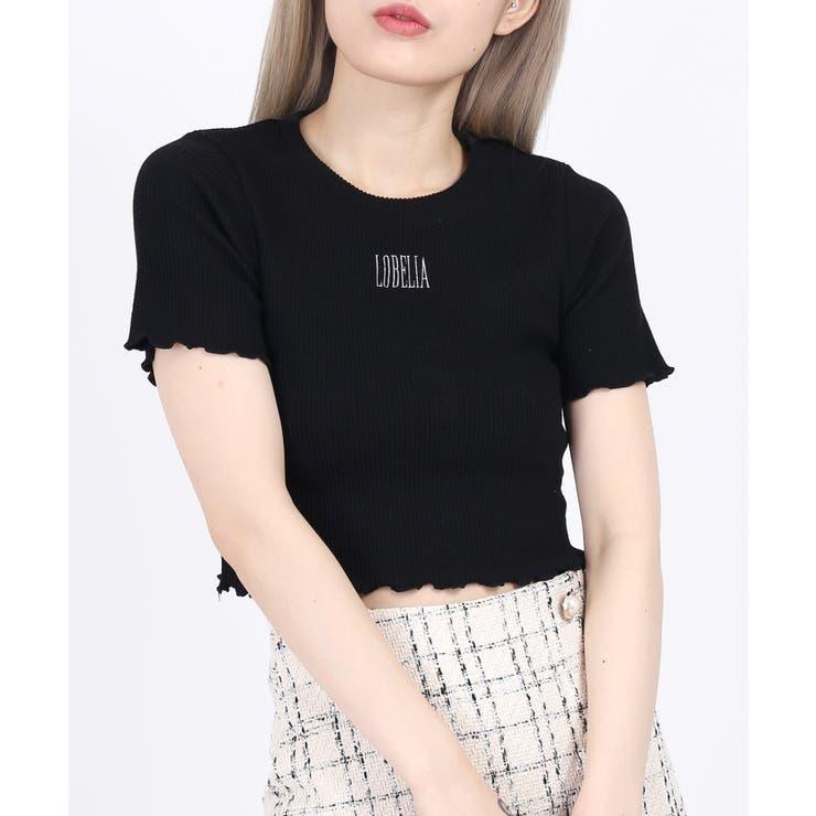 WEGO【WOMEN】のトップス/Tシャツ | 詳細画像