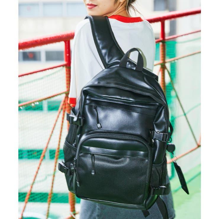 WEGO【WOMEN】のバッグ・鞄/リュック・バックパック   詳細画像