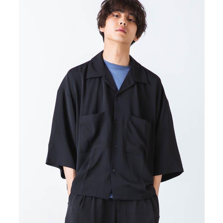 WEGO【MEN】のトップス/シャツ   詳細画像