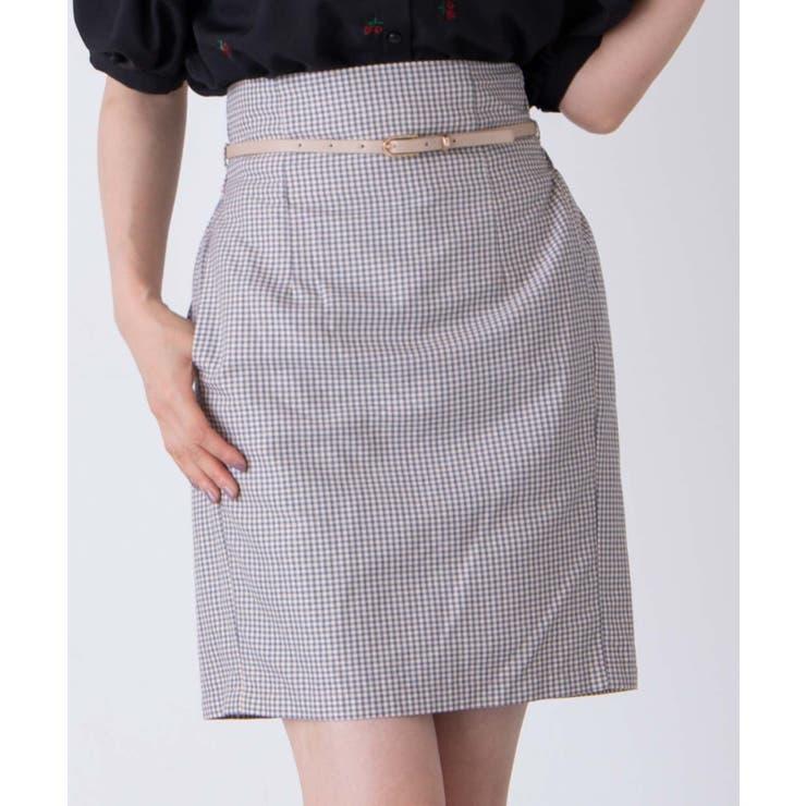 WEGO【WOMEN】のスカート/ミニスカート   詳細画像