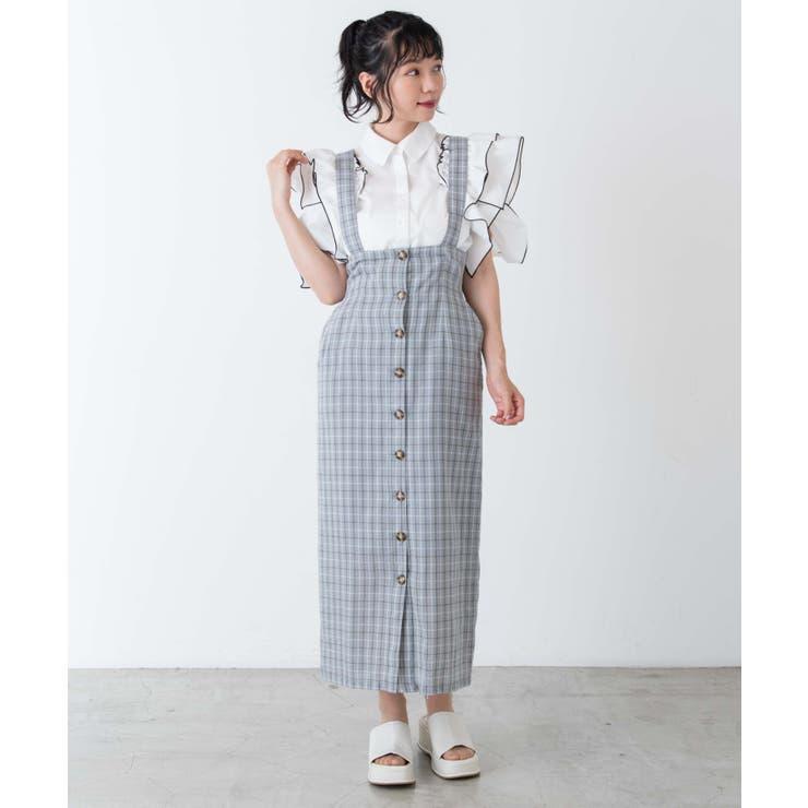 WEGO【WOMEN】のスカート/ロングスカート・マキシスカート | 詳細画像