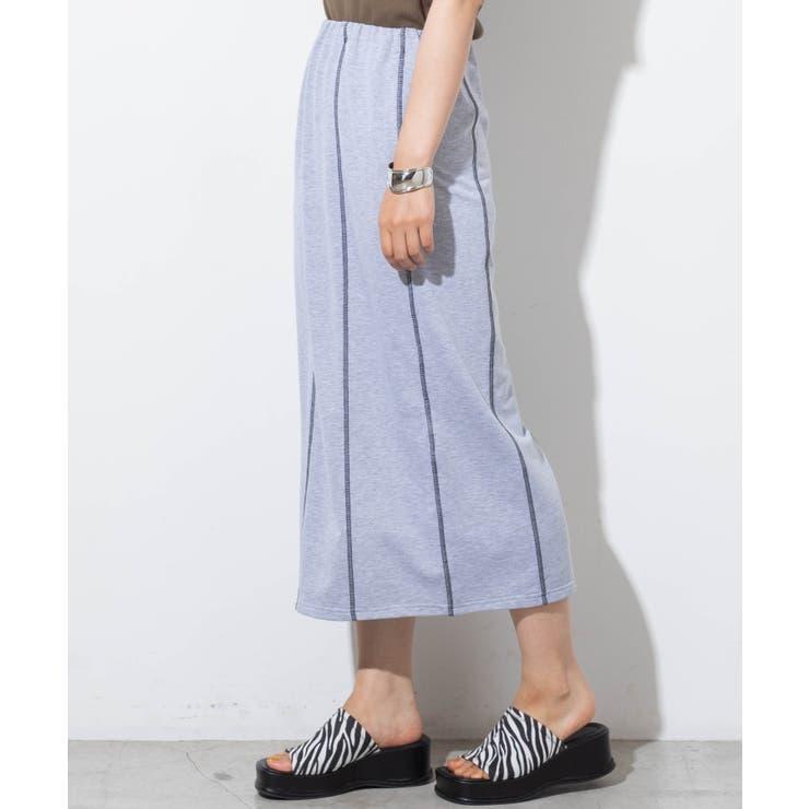WEGO【WOMEN】のスカート/ひざ丈スカート | 詳細画像