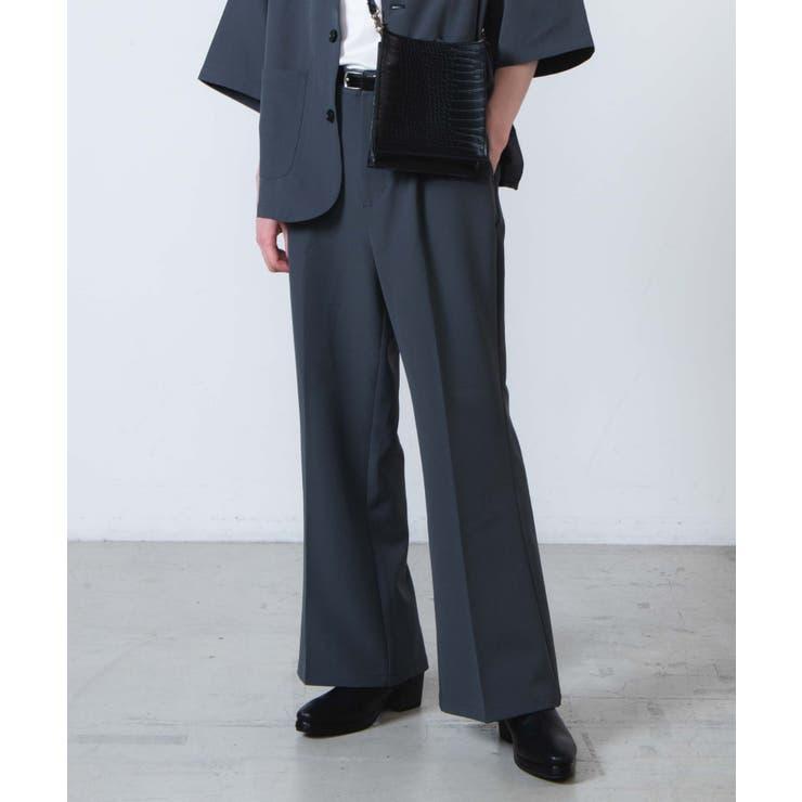 WEGO【MEN】のパンツ・ズボン/ワイドパンツ | 詳細画像