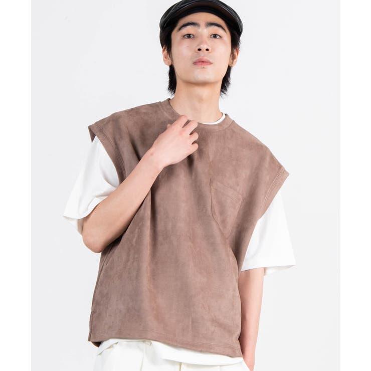 WEGO【MEN】のトップス/Tシャツ   詳細画像
