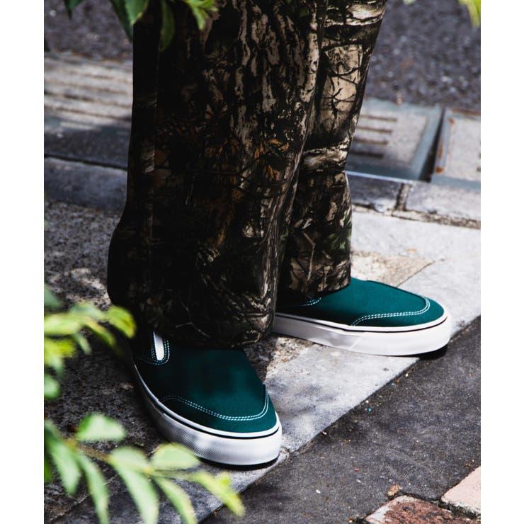 WEGO【MEN】のシューズ・靴/スリッポン | 詳細画像