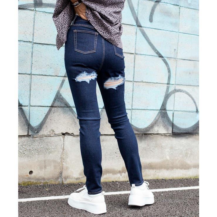 WEGO【WOMEN】のパンツ・ズボン/スキニーパンツ | 詳細画像