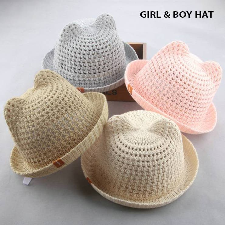 CLARAHのベビー服・ベビー用品/ベビー帽子 | 詳細画像
