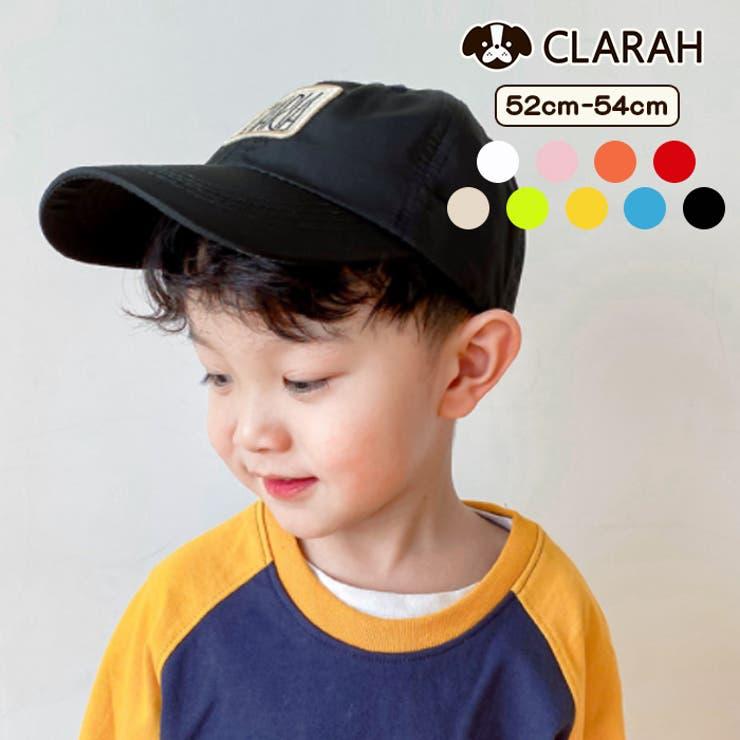 キッズ ベビー キャップ | CLARAH | 詳細画像1