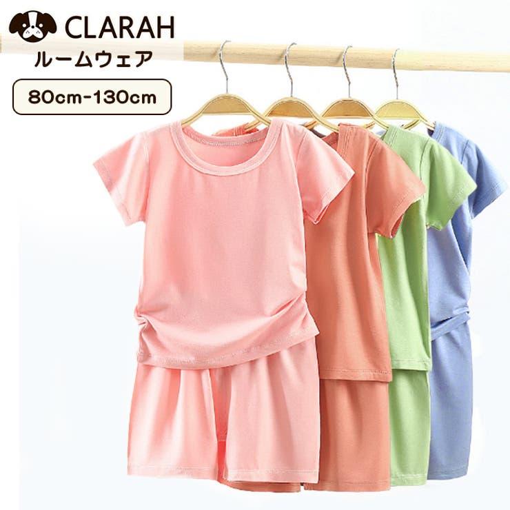CLARAHのルームウェア・パジャマ/パジャマ | 詳細画像
