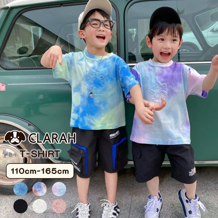 CLARAHのトップス/Tシャツ   詳細画像