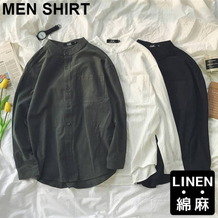 CLARAH【MEN】のトップス/シャツ   詳細画像