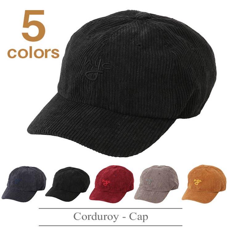 レディース キャップ 帽子 | CLARAH【WOMEN】 | 詳細画像1