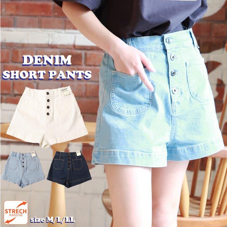 WESTSEAのパンツ・ズボン/ショートパンツ | 詳細画像