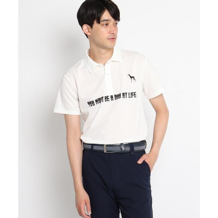 adabatmenのトップス/ポロシャツ | 詳細画像