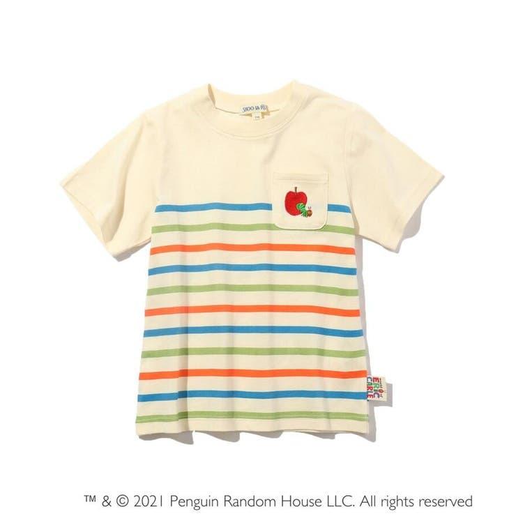 SHOO・LA・RUEのトップス/Tシャツ   詳細画像