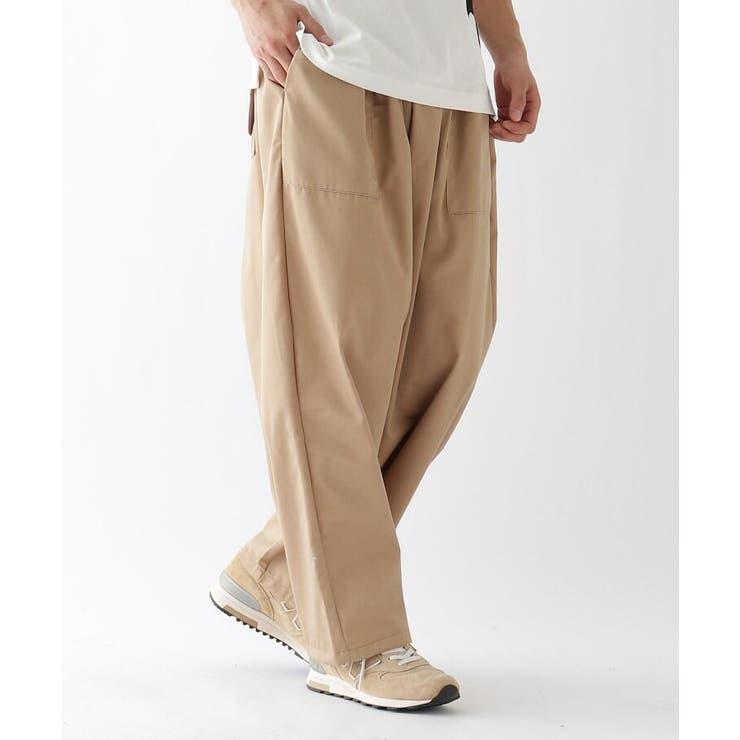 BASE STATIONのパンツ・ズボン/パンツ・ズボン全般 | 詳細画像