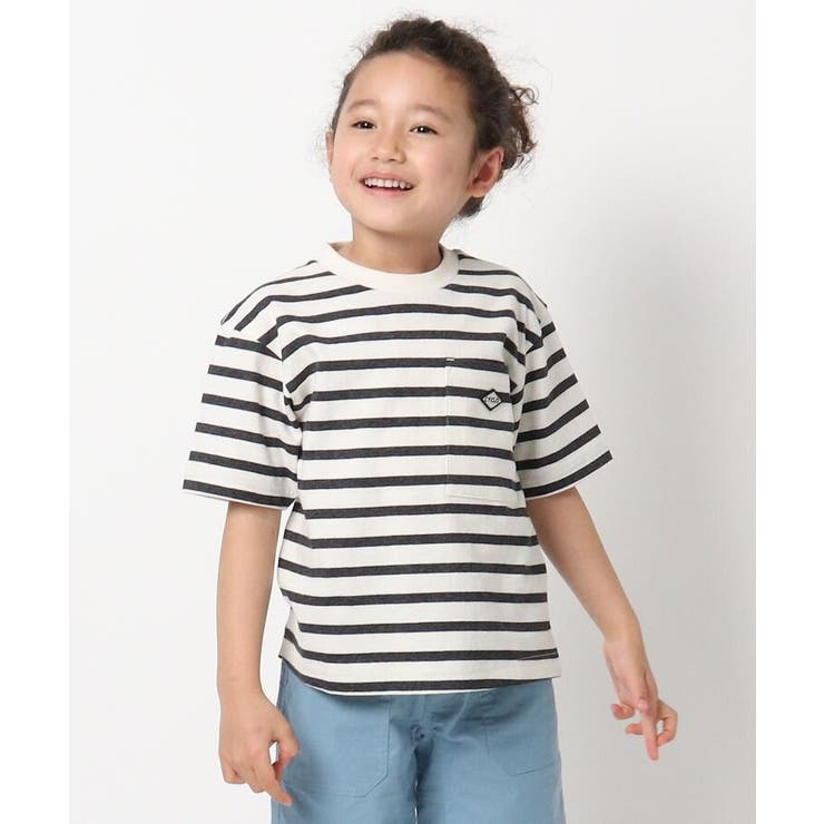 THE SHOP TKのトップス/Tシャツ   詳細画像