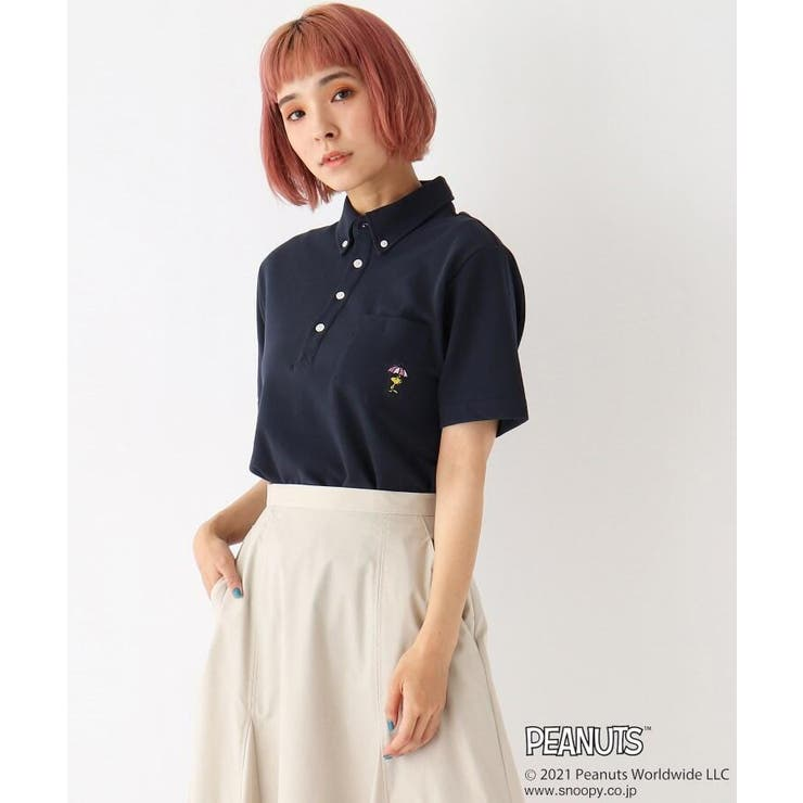 BASE STATIONのトップス/ポロシャツ | 詳細画像