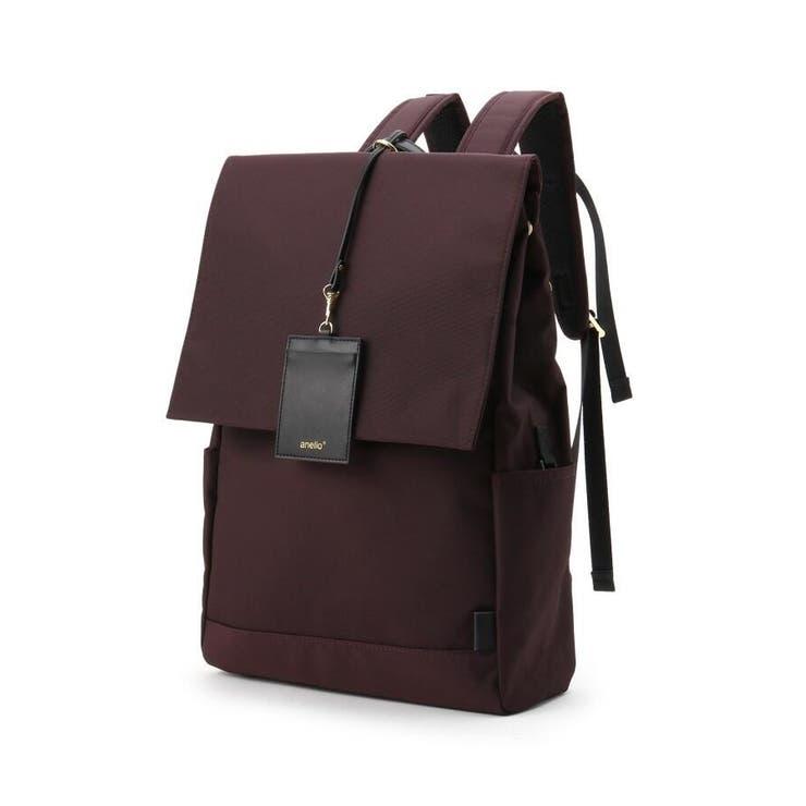 BASE STATIONのバッグ・鞄/リュック・バックパック   詳細画像
