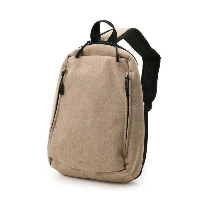 BASE STATIONのバッグ・鞄/ウエストポーチ・ボディバッグ   詳細画像