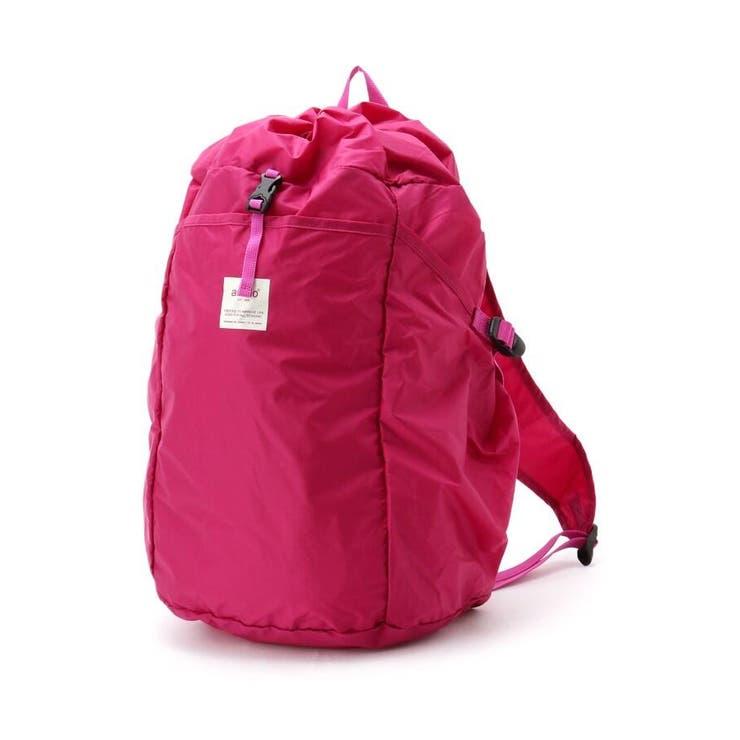 BASE STATIONのバッグ・鞄/リュック・バックパック | 詳細画像