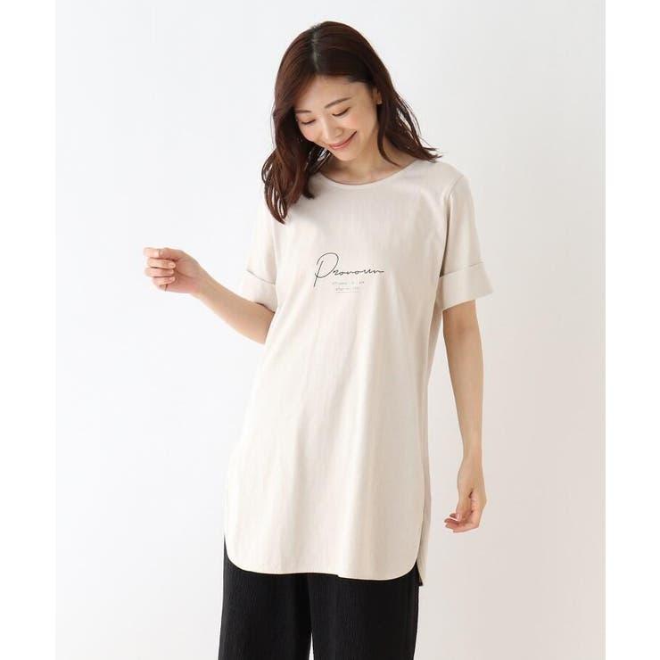 SHOO・LA・RUEのトップス/Tシャツ | 詳細画像