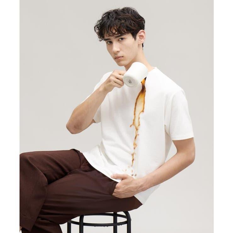 bouo ミニ裏毛Tシャツ | THE SHOP TK | 詳細画像1