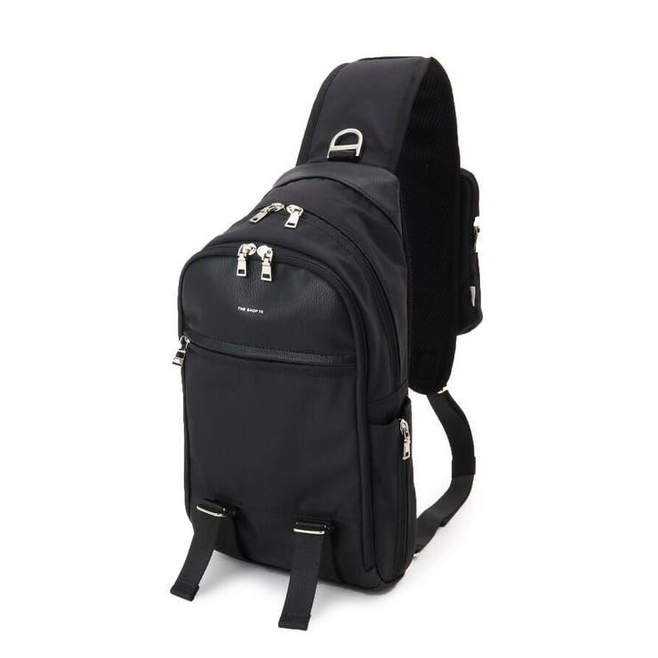 THE SHOP TKのバッグ・鞄/ショルダーバッグ   詳細画像
