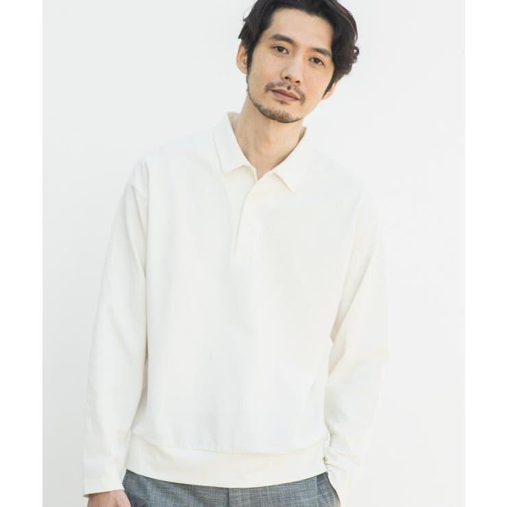 THE SHOP TKのトップス/ポロシャツ | 詳細画像