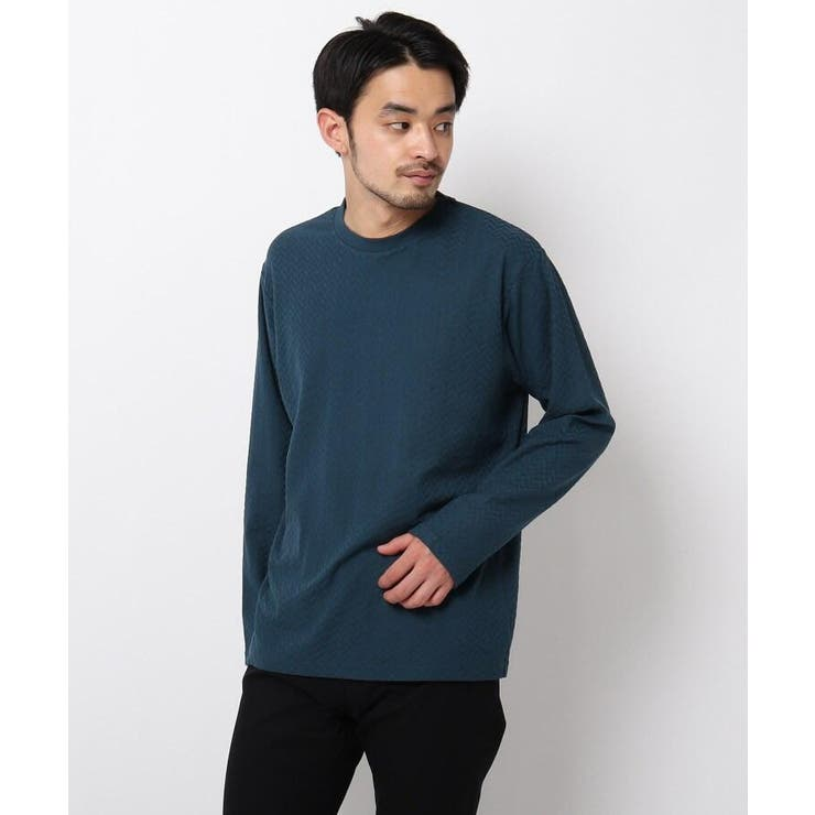 THE SHOP TKのトップス/カットソー   詳細画像