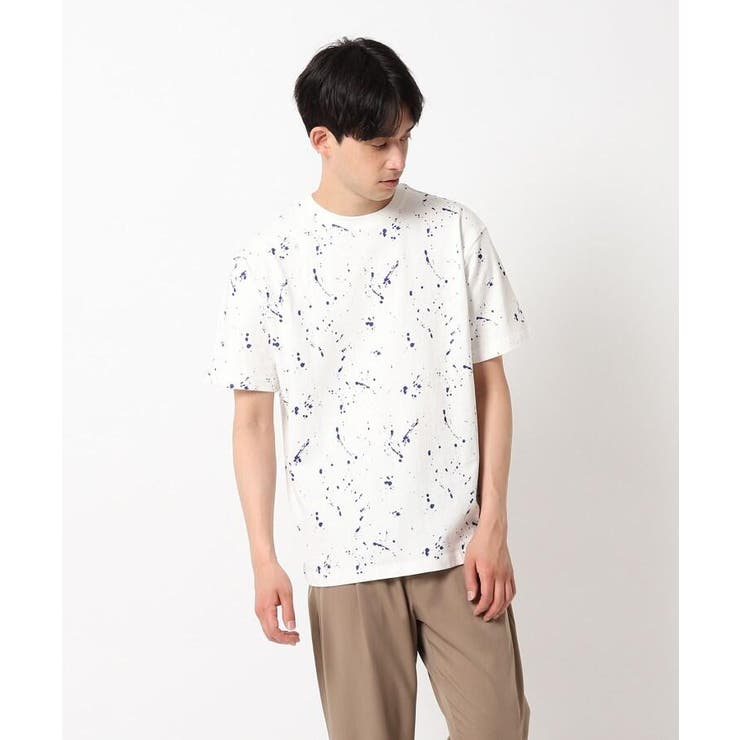 THE SHOP TKのトップス/Tシャツ | 詳細画像