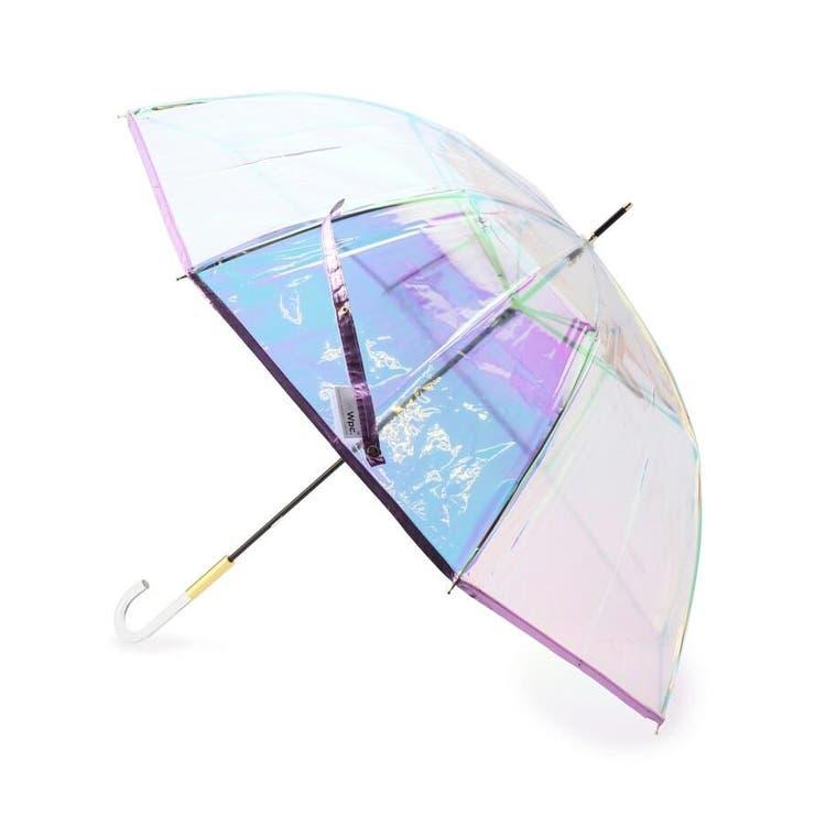pink adobeの小物/傘・日傘・折りたたみ傘   詳細画像