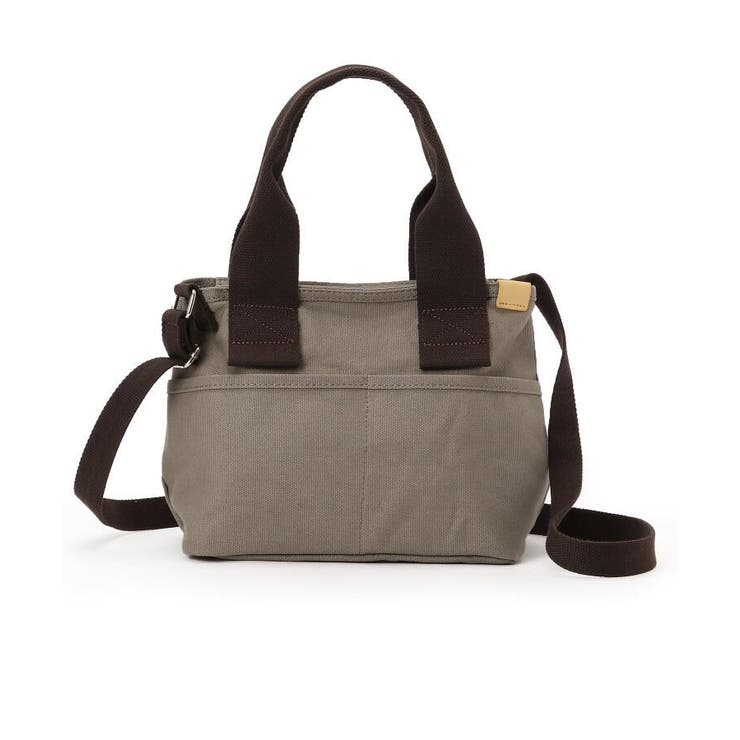 SHOO・LA・RUEのバッグ・鞄/ボストンバッグ | 詳細画像