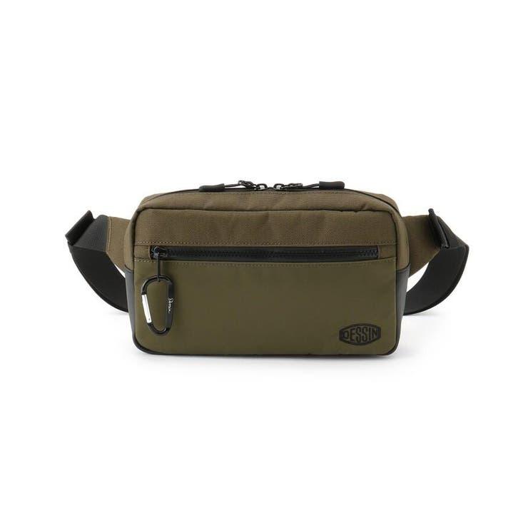 Dessinのバッグ・鞄/ウエストポーチ・ボディバッグ | 詳細画像