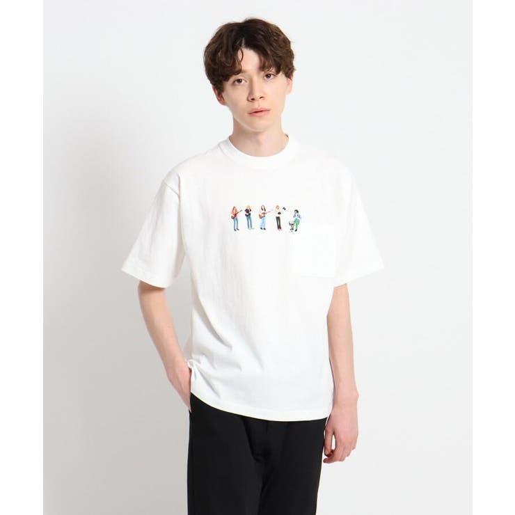 Dessinのトップス/Tシャツ   詳細画像
