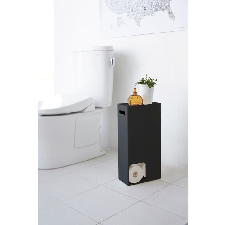 YAMAZAKIのバス・トイレ・掃除洗濯/トイレ用品 | 詳細画像
