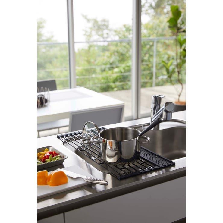 YAMAZAKIの収納・家具/食器棚・キッチン収納 | 詳細画像